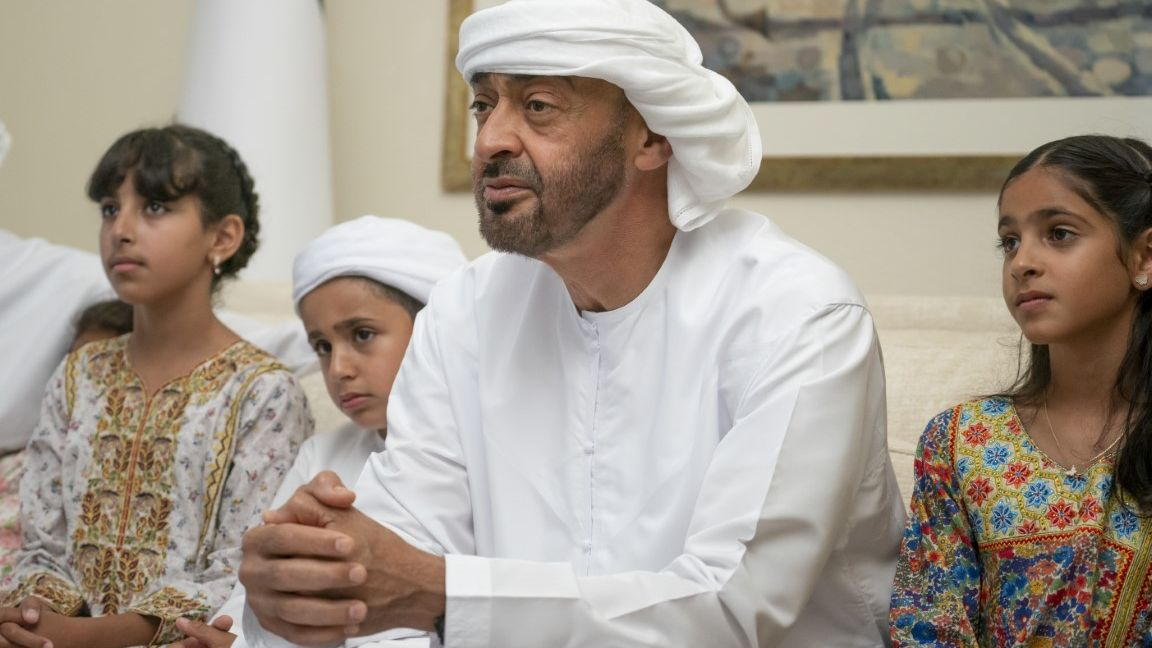 """Mohamed bin Zayed reiterates importance of following regulations during Ramadan and Eid """