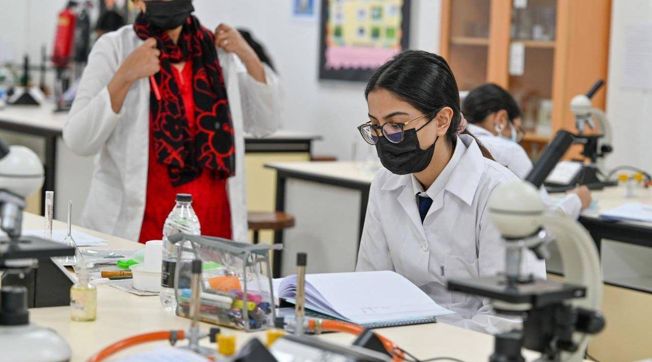 UAE: RAK schools offer free COVID-19 PCR tests to students