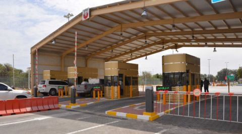 COVID requirements before entering UAE from Oman explained