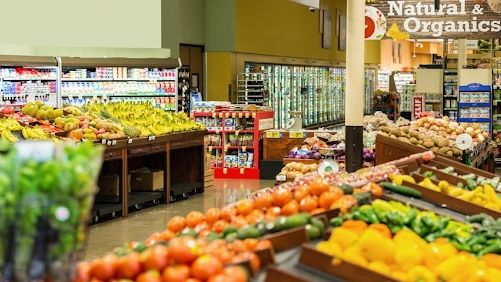Emirates Food Security 568 Factories Produce 5 96 Million Tons Of Food And Beverages In The Country
