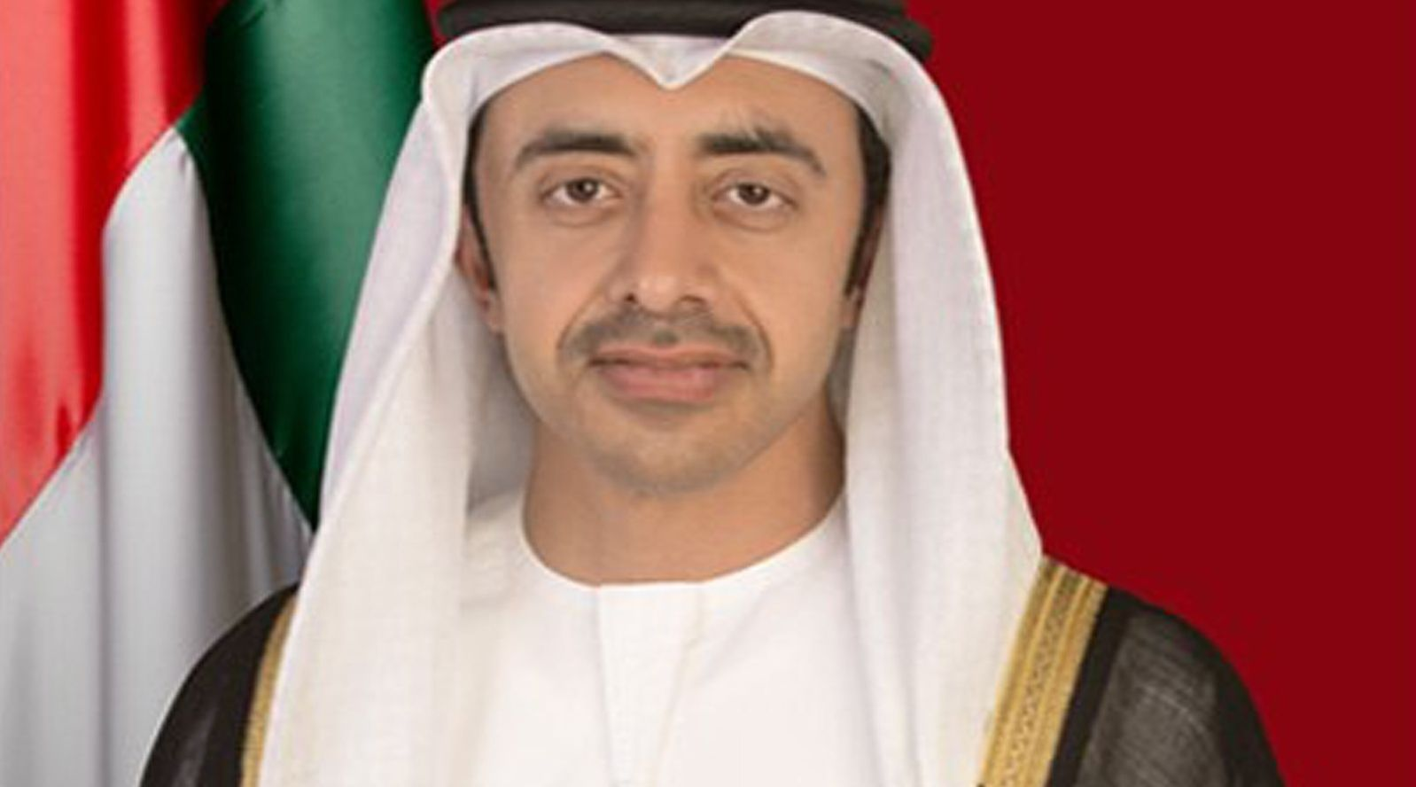 ABDULLAH BIN ZAYED AND PARAGUAY FM DISCUSS BILATERAL RELATIONS BETWEEN COUNTRIES AND MEASURES TO FIGHT COVID-19