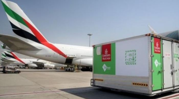 Emirates to receive 1st COVID-19 vaccine shipment in mid-Dec