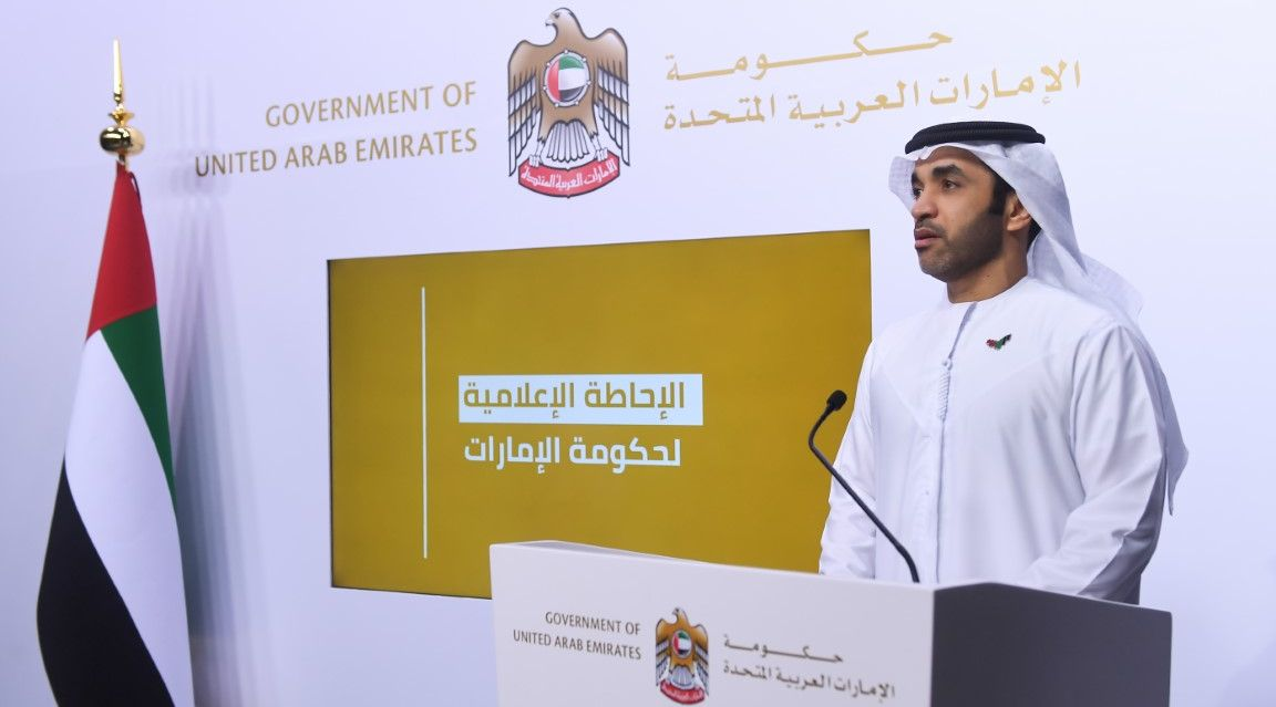 UAE vaccinates about 70% of eligible people against COVID-19