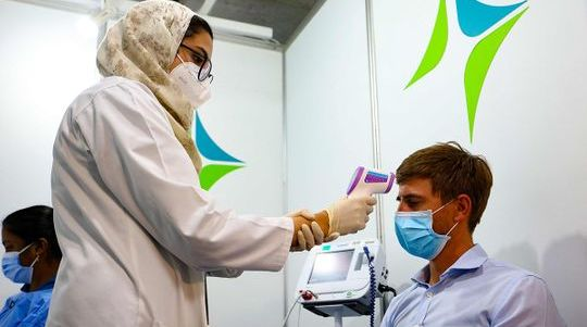 Here's what you can do to get vaccination certificate after completing you vaccination course
