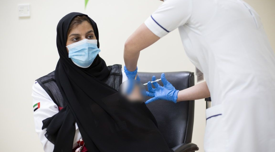 DHA expands eligibility criteria for mRNA COVID-19 vaccine