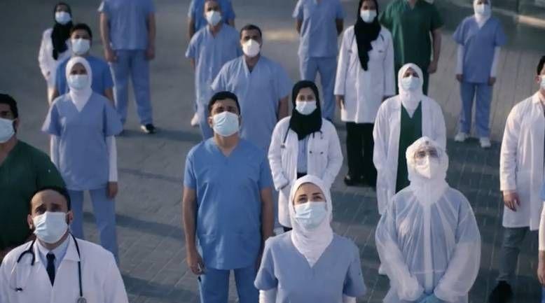 UAE marks World Health Day amid fight against COVID-19